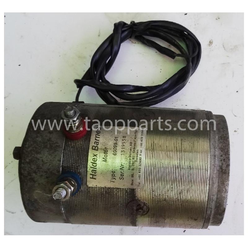 Motor electric Volvo 11709637 pentru L120E · (SKU: 55298)
