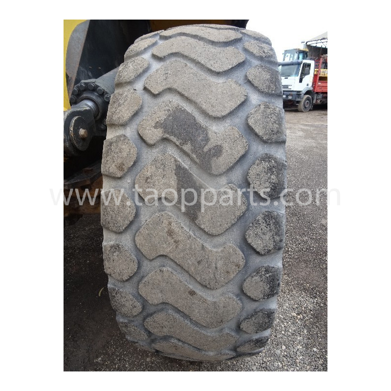 Anvelope radial MICHELIN 20.5R25 · (SKU: 55379)