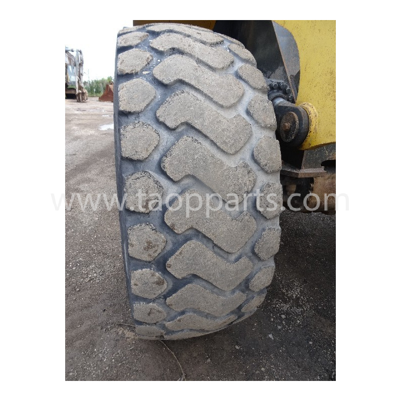 Anvelope radial MICHELIN 20.5R25 · (SKU: 55380)