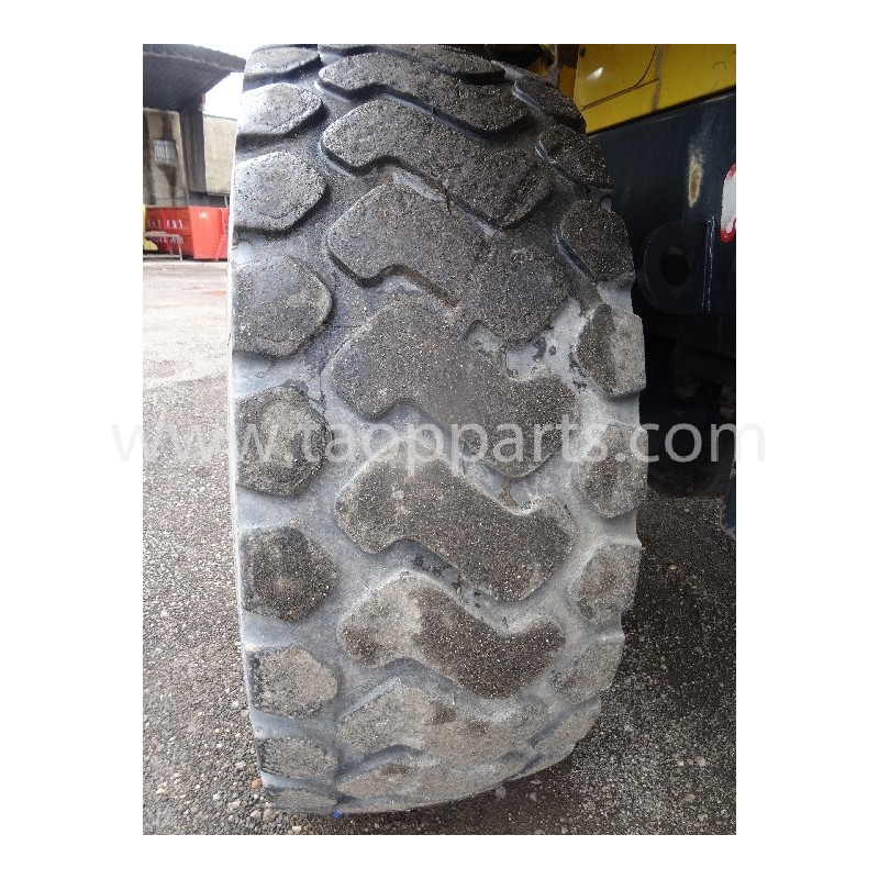 MICHELIN Radial tyres 20.5R25 · (SKU: 55381)