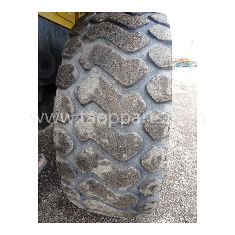 Anvelope radial MICHELIN 20.5R25 · (SKU: 55382)