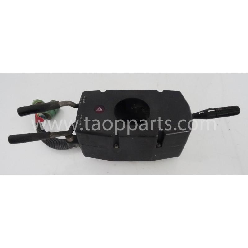 Interruptor Komatsu 421-06-11605 para WA600-1 · (SKU: 55387)