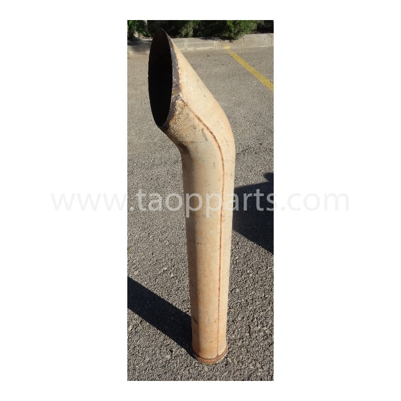 Volvo Exhaust tube 11059317 for A40D · (SKU: 55427)