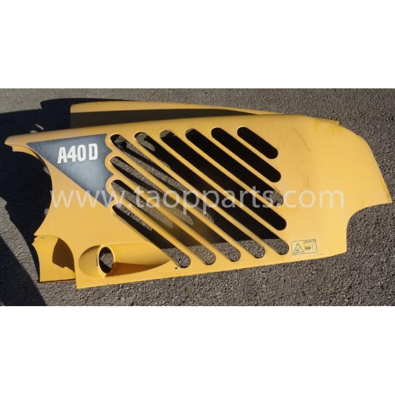 Tapa Volvo 11114133 para A40D · (SKU: 55429)