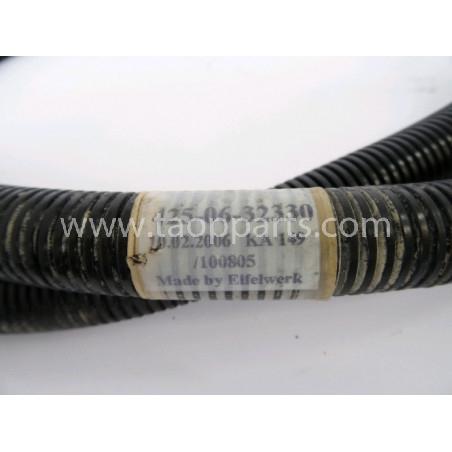 Instalacion Komatsu 425-06-32330 para WA500-6 · (SKU: 875)