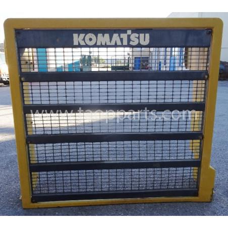 Soporte Komatsu 569-54-61113 para HD465-5 · (SKU: 55400)