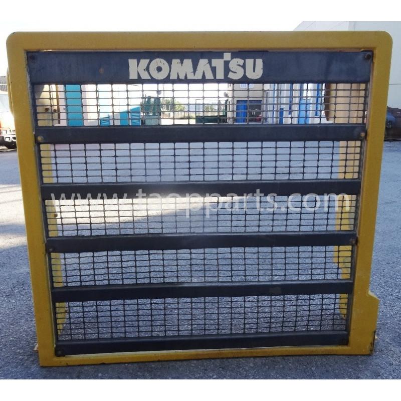 Rejilla Komatsu 569-92-62121 para HD465-5 · (SKU: 55421)