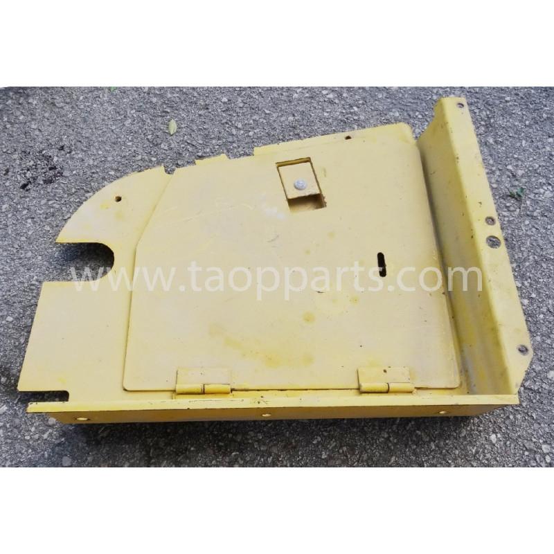 Porta Komatsu 569-89-63410 para HD465-5 · (SKU: 55443)