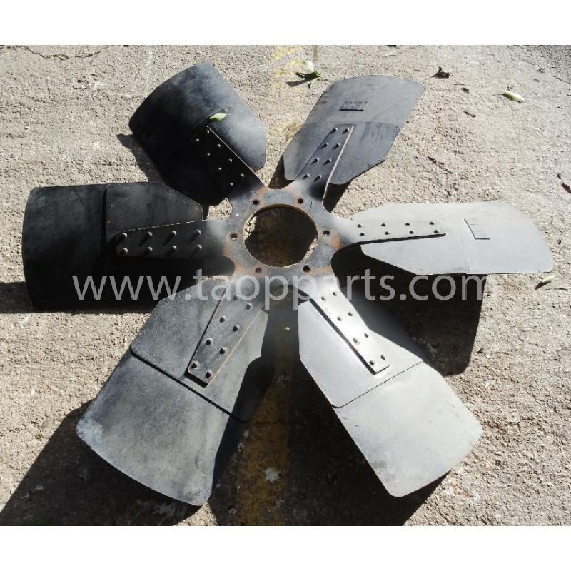 Ventilador 600-645-1120 para Dumper Rigido Extravial Komatsu HD465-5 · (SKU: 55448)