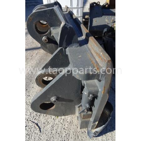 Enganche Rapido Komatsu 47257 para WA600-6 · (SKU: 55450)