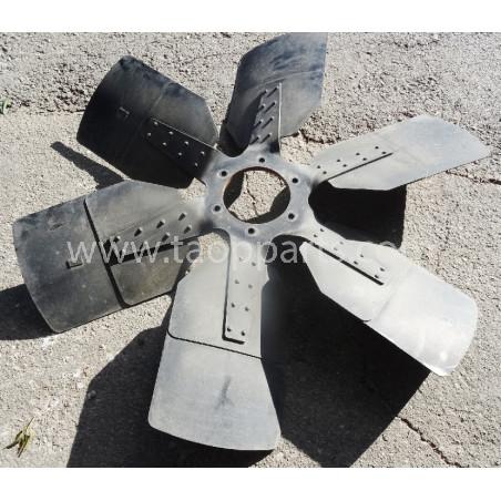 Ventilador Komatsu 600-645-1120 HD 465-7 · (SKU: 55454)