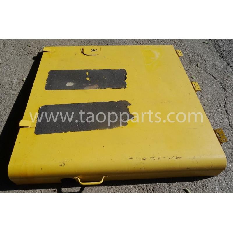 Capot [usagé usagée] 569-89-84701 pour Dumper Rigide Komatsu · (SKU: 55456)