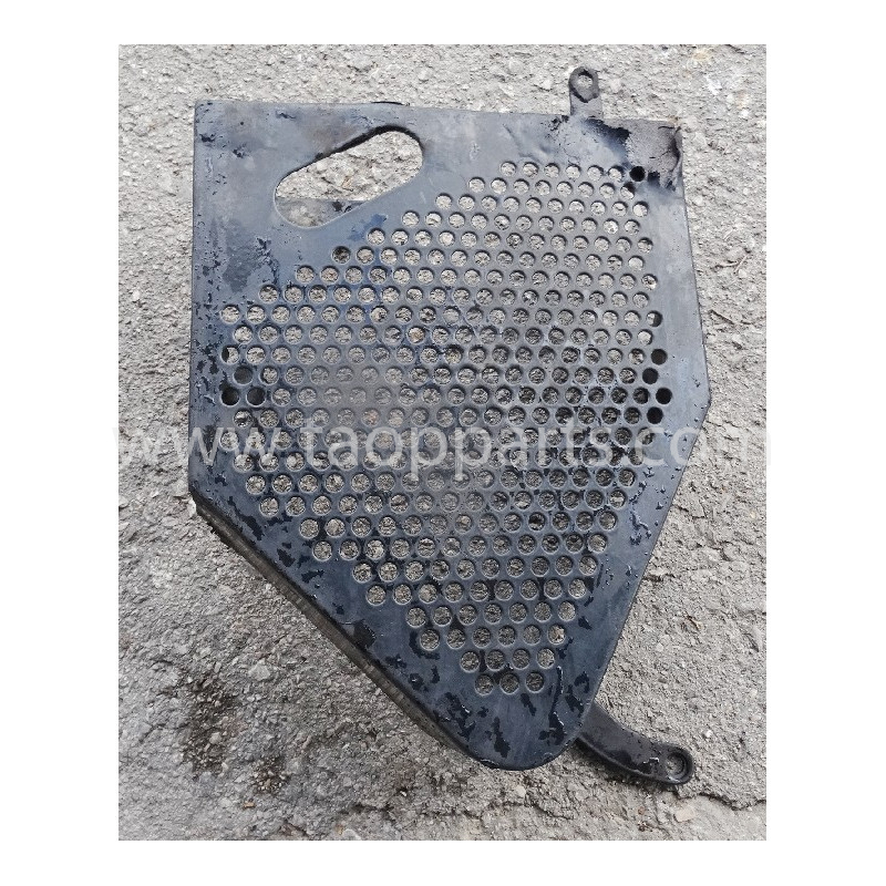 Volvo Cover 11115137 for A35D · (SKU: 55470)