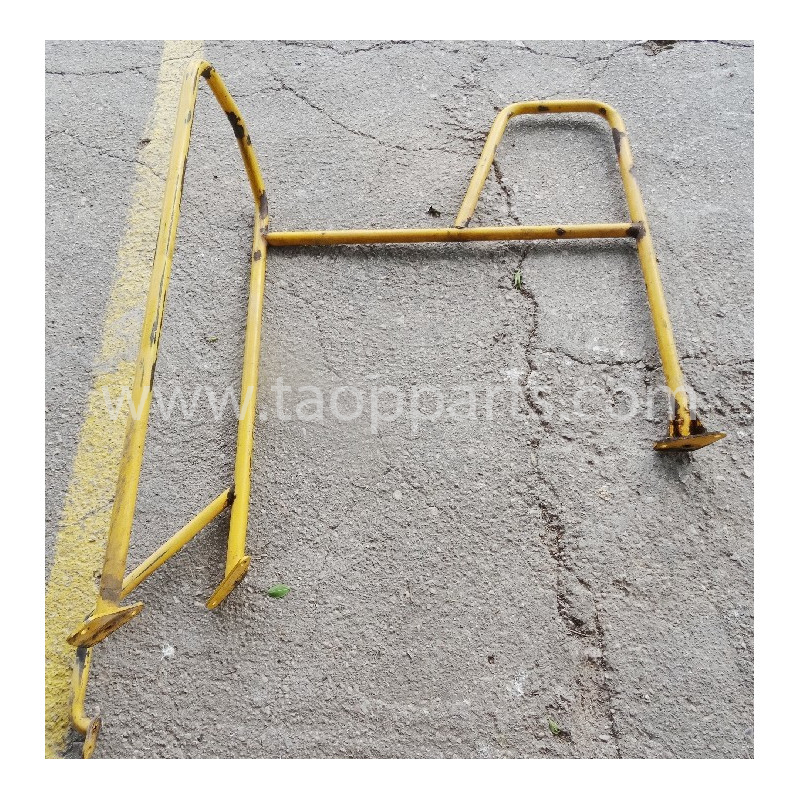 Volvo Hand rail 11113445 for A35D · (SKU: 55476)