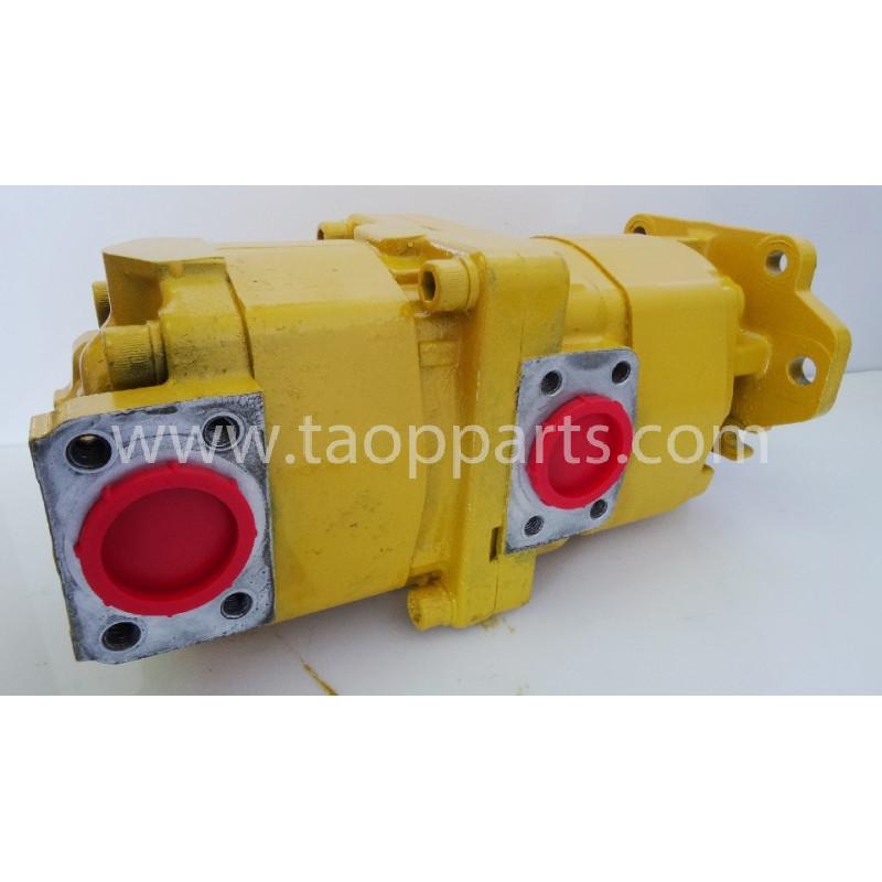 Komatsu Pump 705-52-32001 for HD465-5 · (SKU: 55391)
