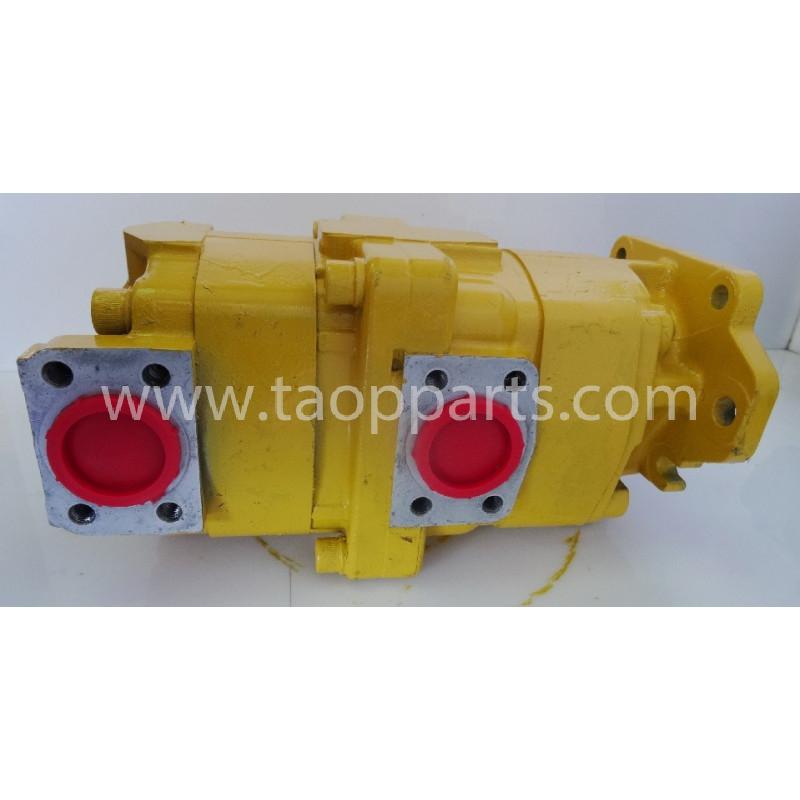 Komatsu Pump 705-52-31010 for HD465-5 · (SKU: 55390)