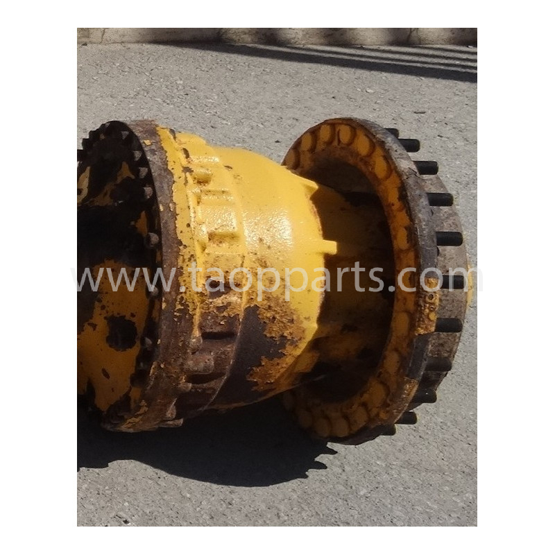 Volvo Final drive 55555-00100 for L150E · (SKU: 55489)