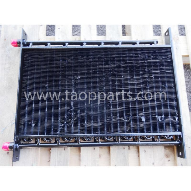 Komatsu Hydraulic oil Cooler 569-61-63710 for HD465-5 · (SKU: 55394)