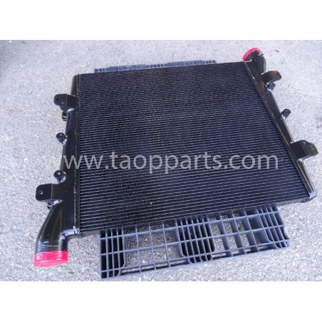 Refroidisseur d'air Komatsu 6162-65-4100 pour HD465-5 · (SKU: 55423)