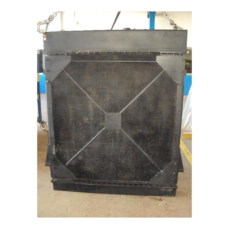 Radiator Komatsu 426-03-21102 pentru WA600-3 · (SKU: 201)
