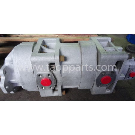 Pompa Komatsu 705-55-43000 pentru WA470-5H · (SKU: 50469)