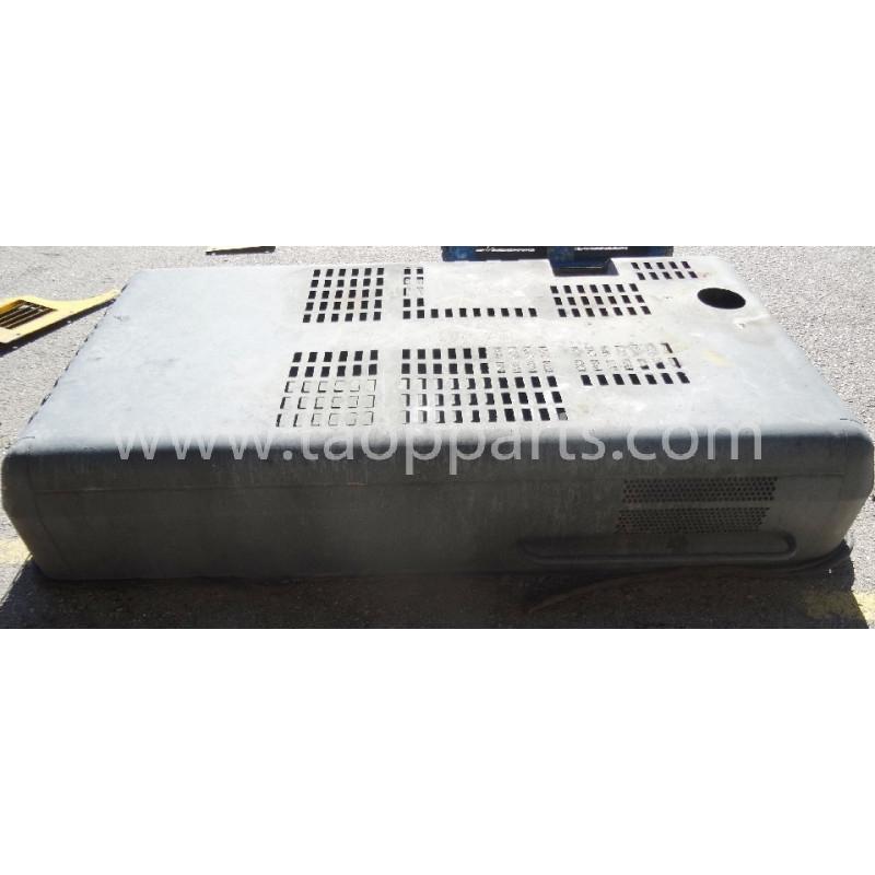 Komatsu Bonnet 208-54-K1110 for PC450LC-6K · (SKU: 54102)