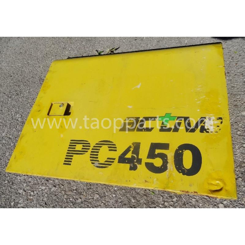 Komatsu Door 20Y-54-K7413 for PC450LC-6K · (SKU: 55497)