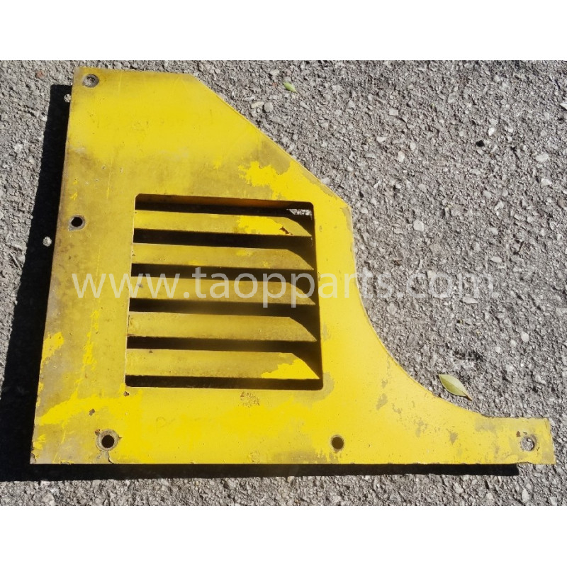 Komatsu Cover 208-54-K1261 for PC450LC-6K · (SKU: 55498)