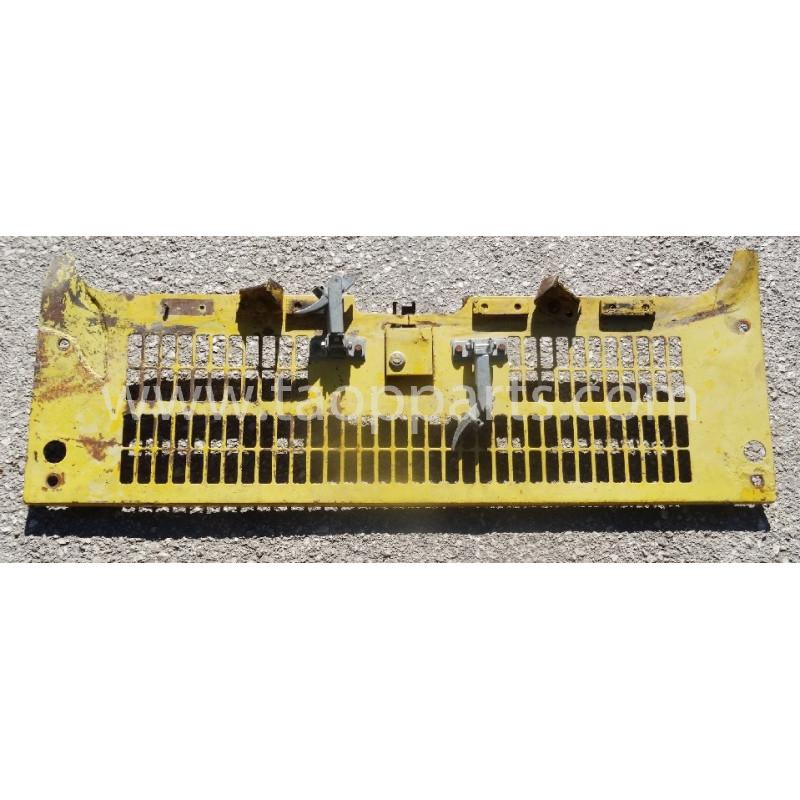 Tapa Komatsu 208-54-68240 para PC450LC-6K · (SKU: 55500)