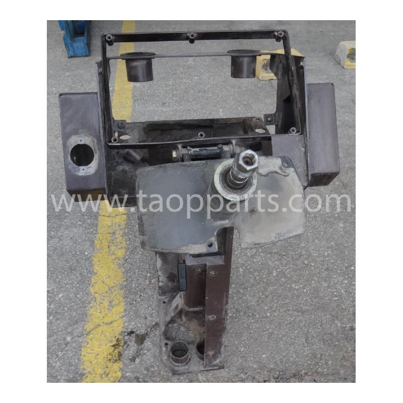 Komatsu Steering column 421-40-12313 for WA600-1 · (SKU: 55545)