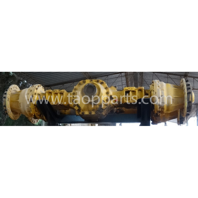 Volvo Axle 23897 for L120E · (SKU: 53454)