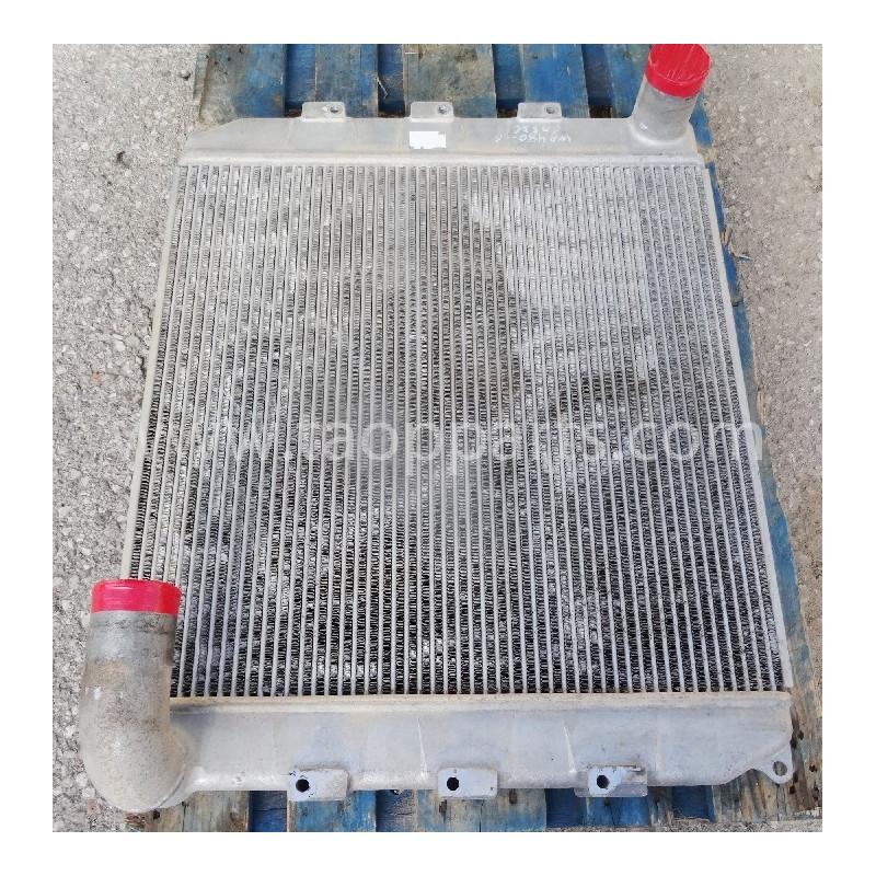 Postenfriador 421-03-44150 para Pala cargadora de neumáticos Komatsu WA480-6 · (SKU: 5389)