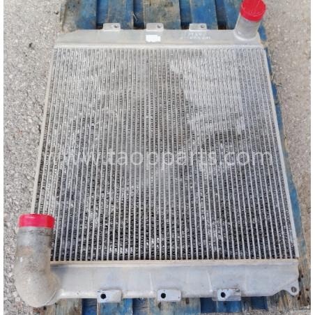 Refroidisseur d'air Komatsu 421-03-44150 pour WA480-6 · (SKU: 5389)
