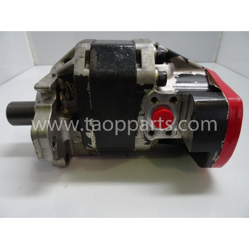 Pompa idraulica Komatsu 705-94-01070 del WA380-6 · (SKU: 55616)