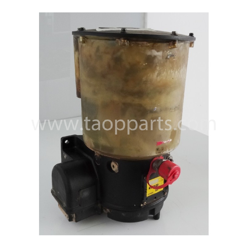 Komatsu Grease pump 425-S95-HP00 for WA480-6 · (SKU: 55623)
