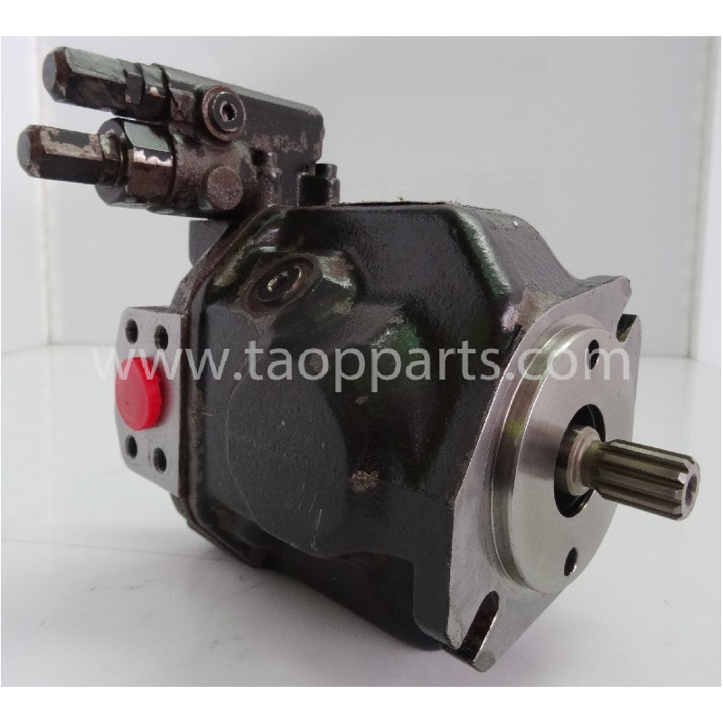 used Pump 11707965 for Volvo Articulated dump · (SKU: 55591)