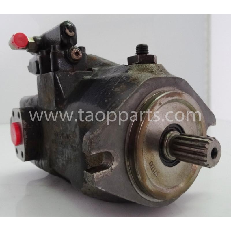 Pompa idraulica Volvo 11707967 per A40D · (SKU: 55593)