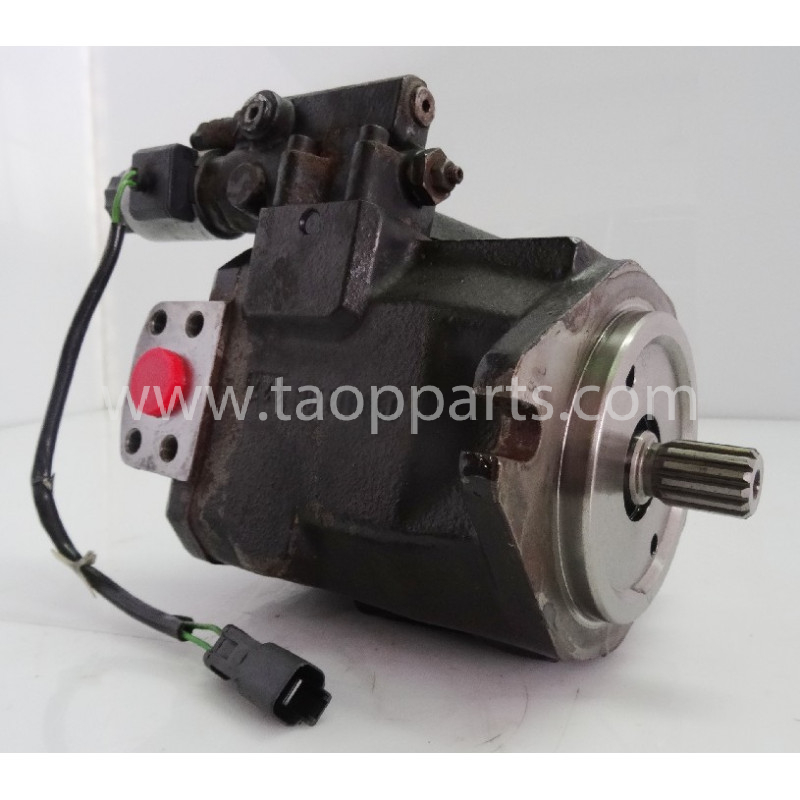 Volvo Pump 11707966 for A40D · (SKU: 55590)
