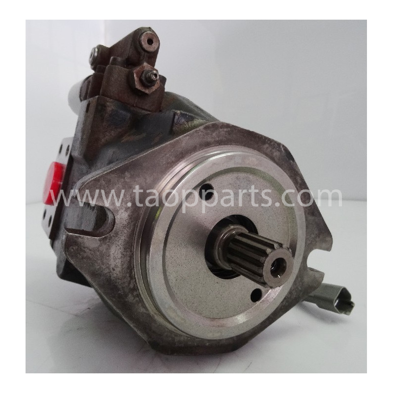 used Pump 11707970 for Volvo Articulated dump · (SKU: 55595)