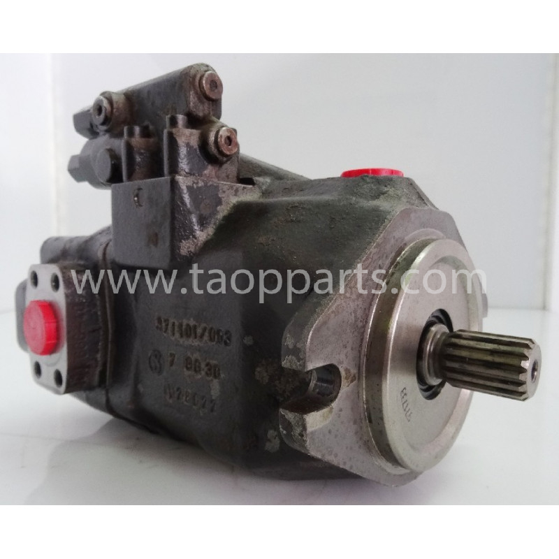 Volvo Pump 11707968 for A40D · (SKU: 55592)