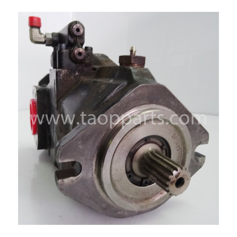 Pompa idraulica Volvo 11707969 per A40D · (SKU: 55594)