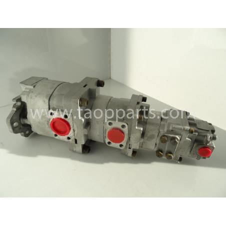 Pompe Komatsu 705-56-36050 pour WA320-5 · (SKU: 55350)