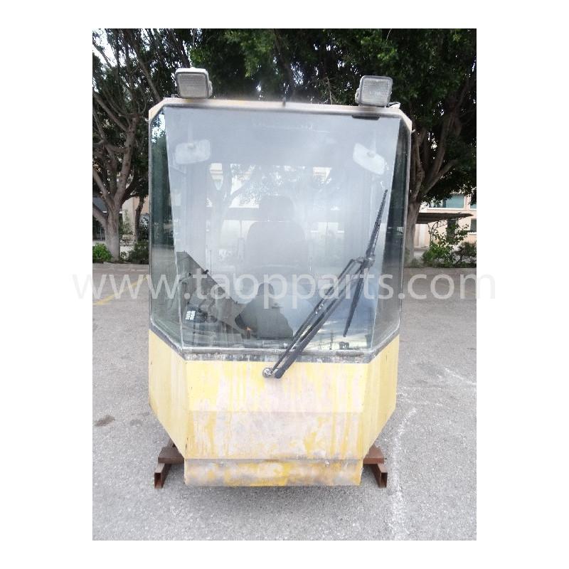 Cabina Komatsu 426-56-21031 para WA600-3 · (SKU: 54090)