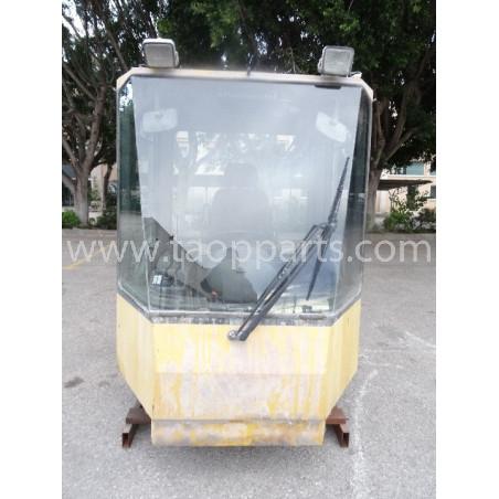 Komatsu Cab 426-56-21031 for WA600-3 · (SKU: 54090)