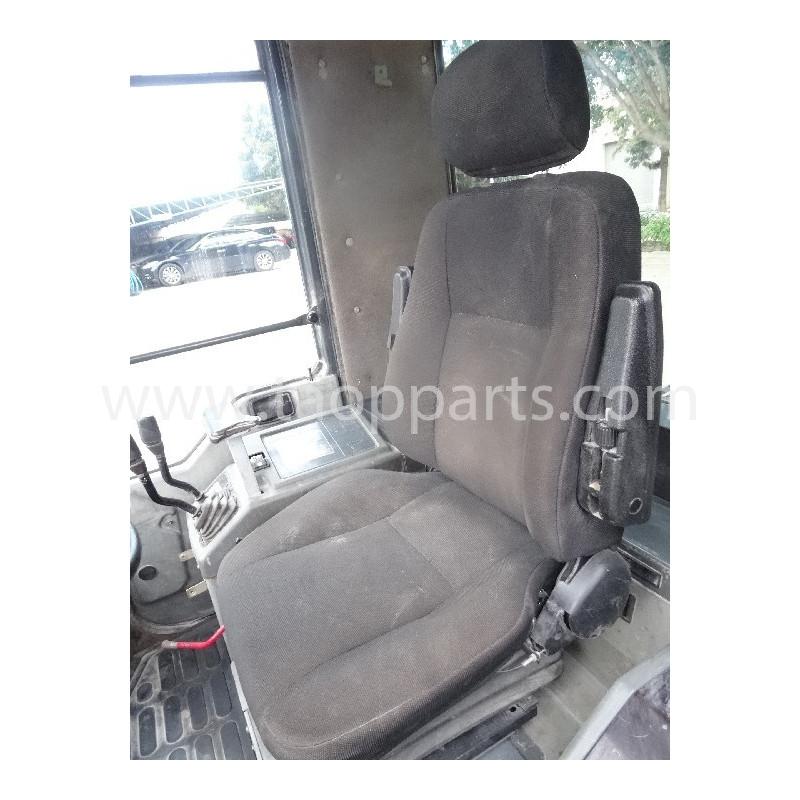 Komatsu Driver seat 426-57-21211 for WA600-3 · (SKU: 55646)