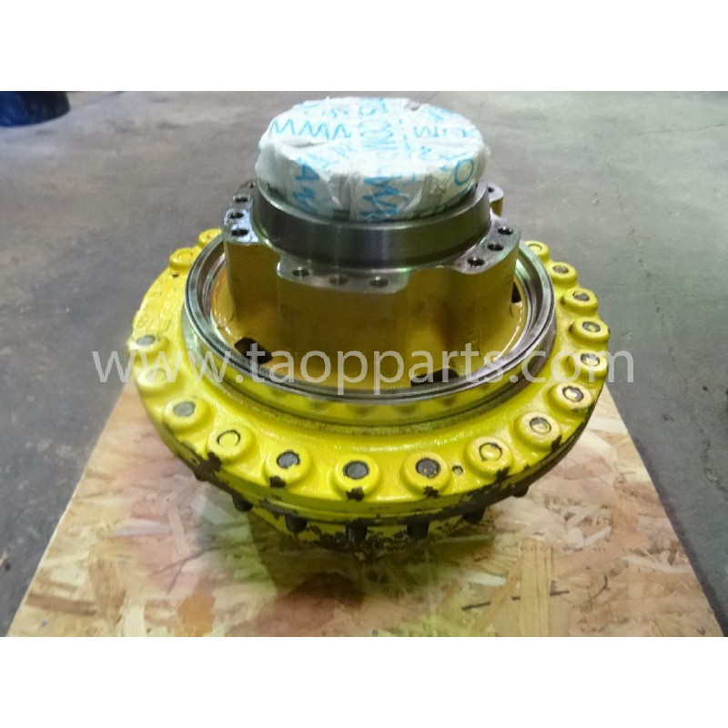 Komatsu Final drive 55555-00101 for WA470-3 ACTIVE PLUS · (SKU: 55642)