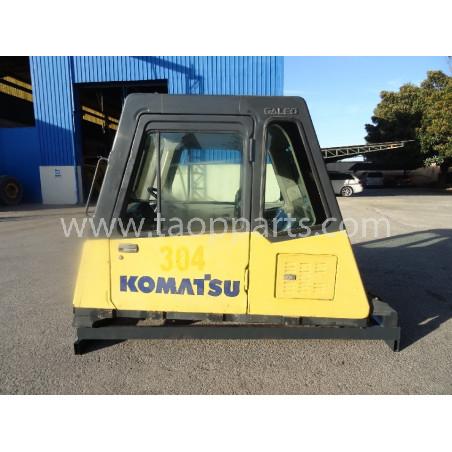 Cabina Komatsu 569-54-83002 para HD 465-7 · (SKU: 54983)