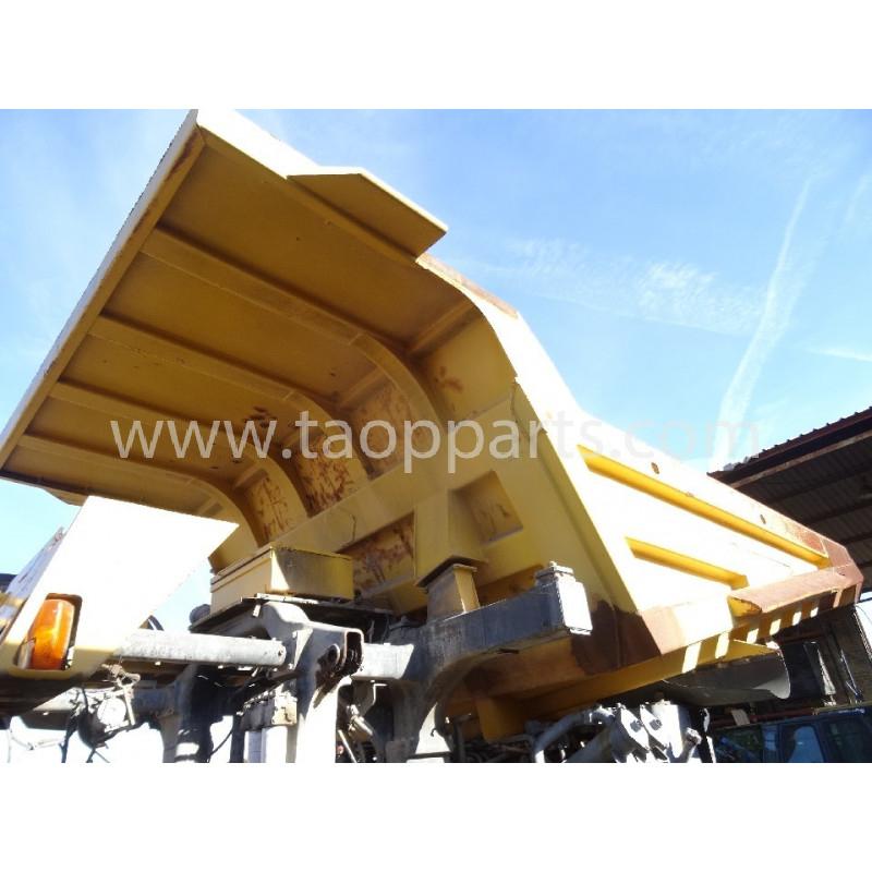 Komatsu Body Dumper 569-83-89402 for HD 465-7 · (SKU: 54980)