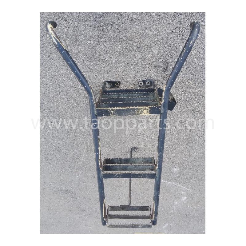 Escalera usada 418-54-35510 para Pala cargadora de neumáticos Komatsu · (SKU: 55660)
