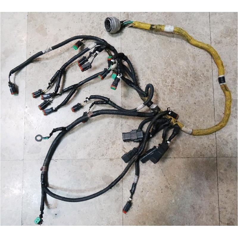 Installation Komatsu 425-15-36812 pour WA500-6 · (SKU: 889)
